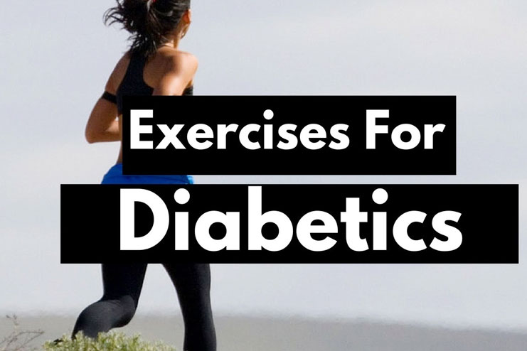 Essential Exercises for Everyone with Diabetes