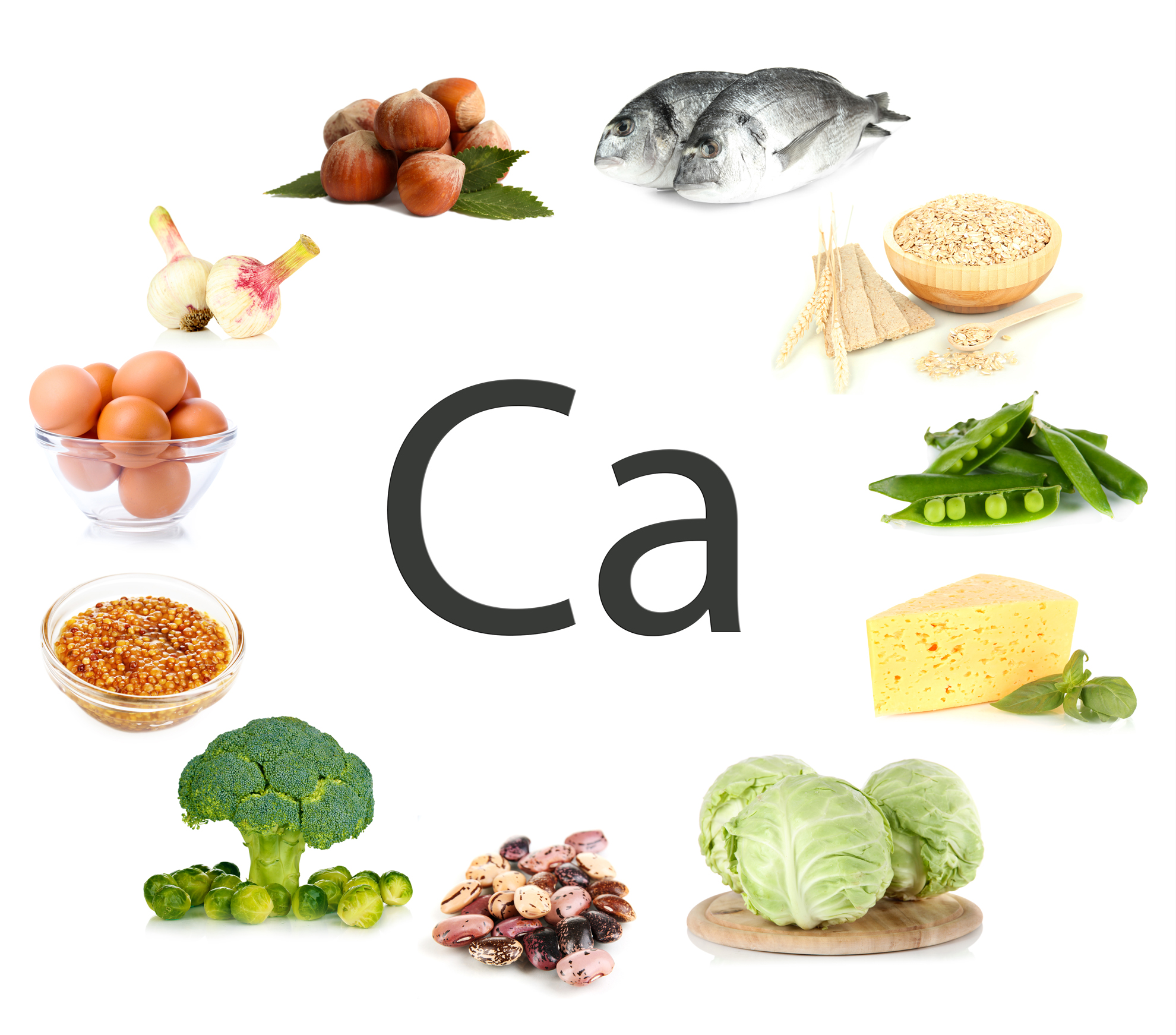 Diabetic Diet: 7 Best Calcium Rich Foods for Diabetic Patients