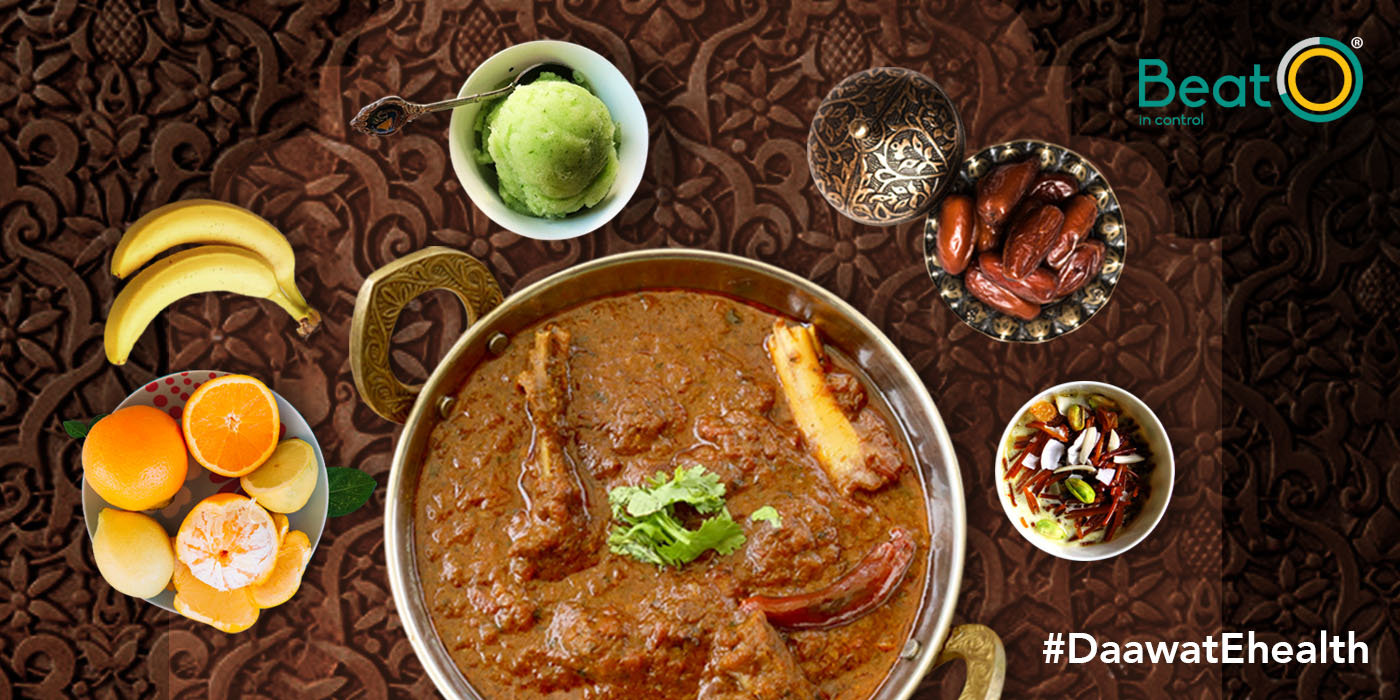 Your Bakra Eid Menu!