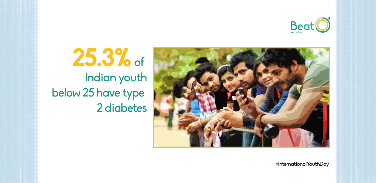 Emerging Type 2 Diabetes in Young Adults