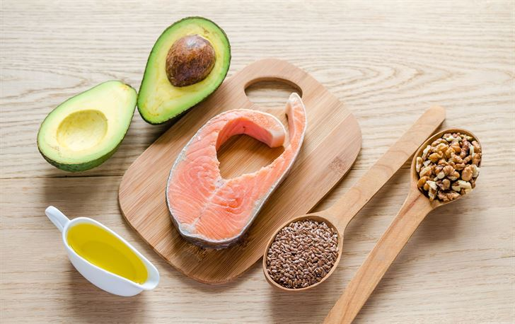 Fats & Diabetes: Reasons Why People With Diabetes Need to Eat Fat