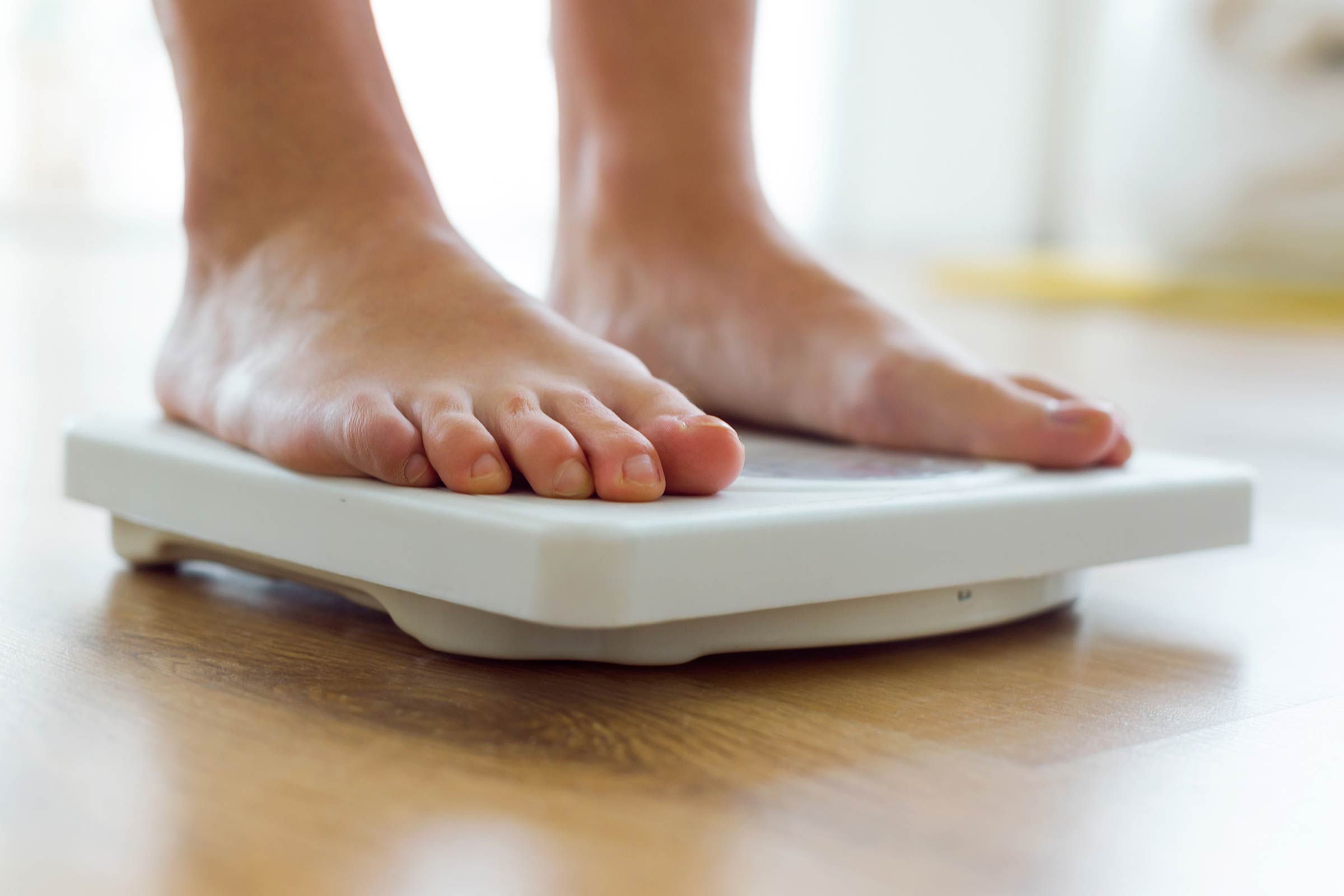 Did You Know? Diabetes Can Lead to Unexplained Weight Loss