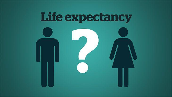 Life Expectancy as a Diabetic