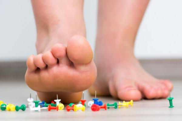 Know more about Diabetic Neuropathy