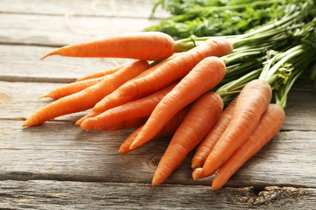 Carrots for Managing Blood Sugar Levels