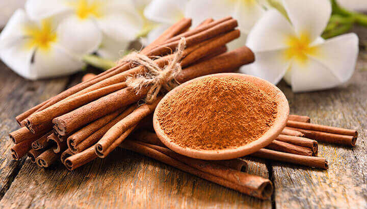 Diabetes Management with Cinnamon