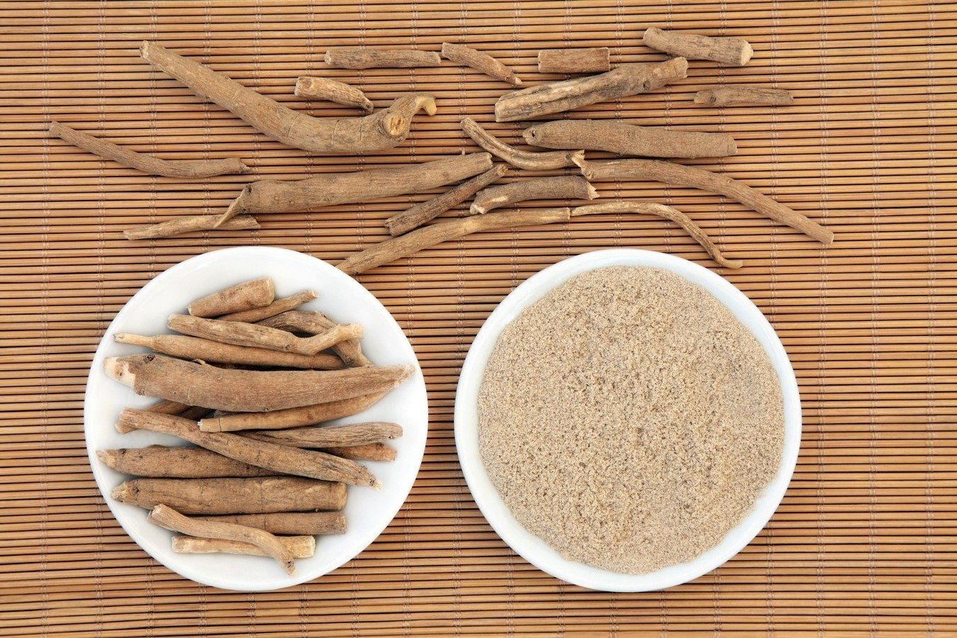 Top 5 Benefits of Ashwagandha to Treat Diabetes & Reduce Anxiety and Depression
