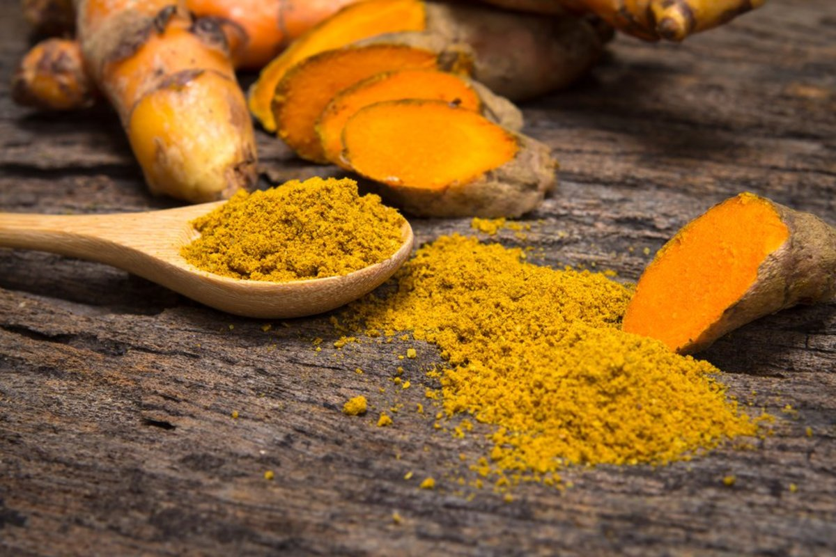 How to use Turmeric (Haldi) to manage your Blood Sugar Levels