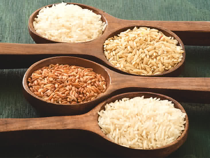 How to Cook Starch-Free Rice if you have Diabetes?
