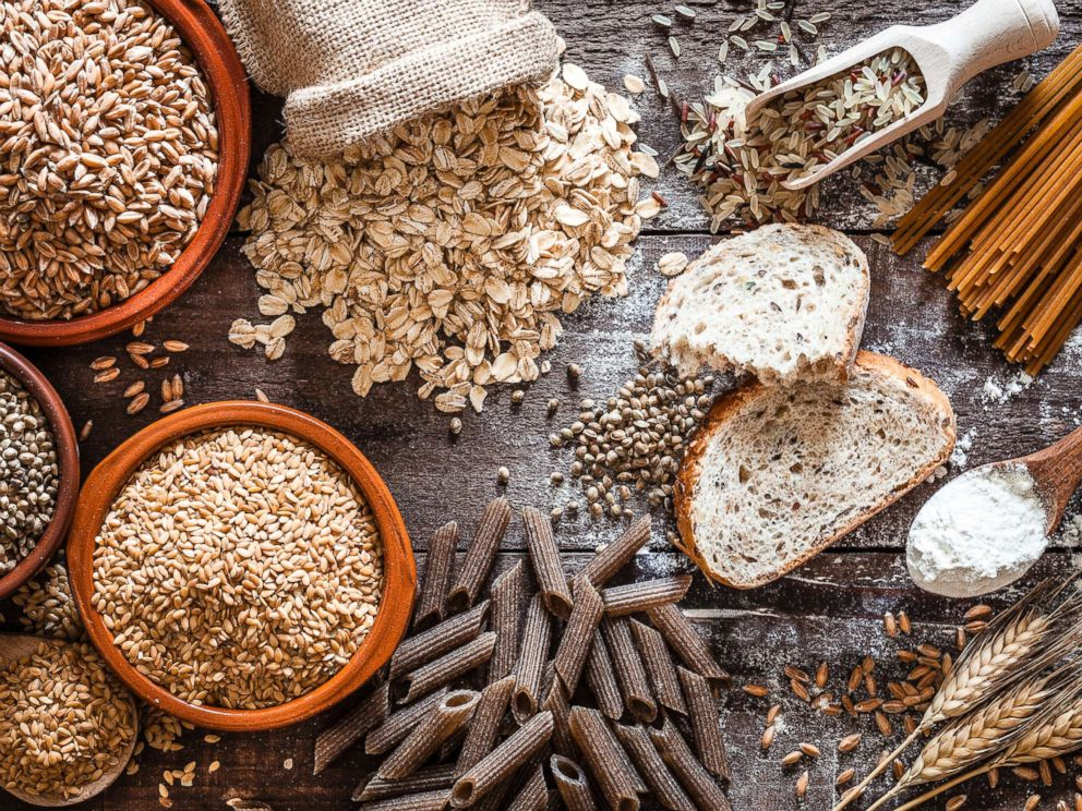 Whole Grains To Balance Blood Sugar Levels Naturally