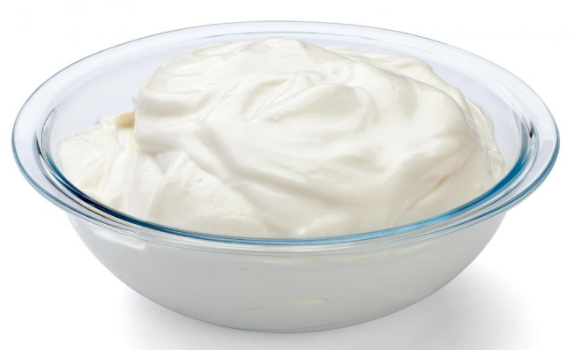 Unsweetened Greek Yogurt