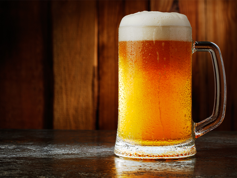 Is beer good for diabetes?