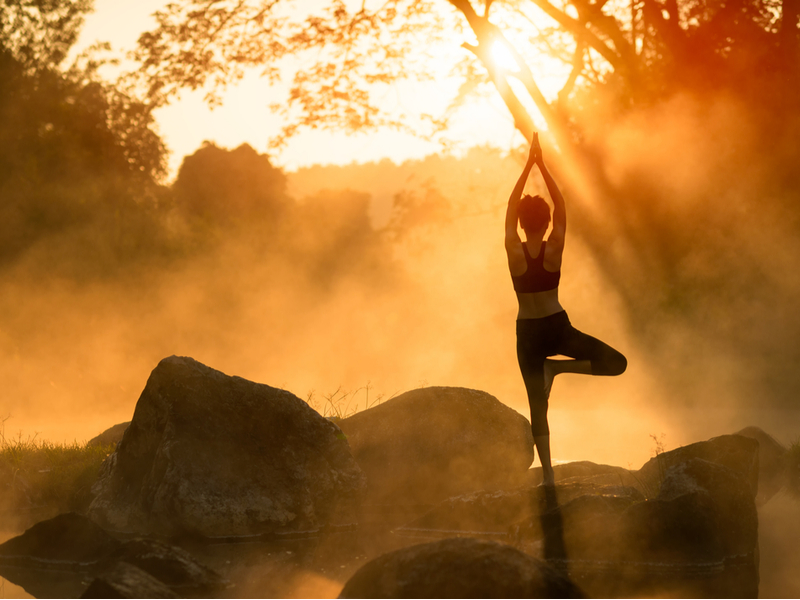 Benefits of Yoga - Decoding Yoga and Diabetes