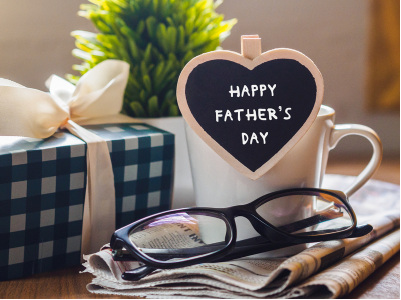 Top 5 Healthy Father's Day Gift Ideas Under Rs 999