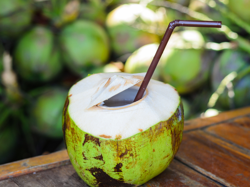 Coconut water Coconut for Diabetes Everything You Should Know