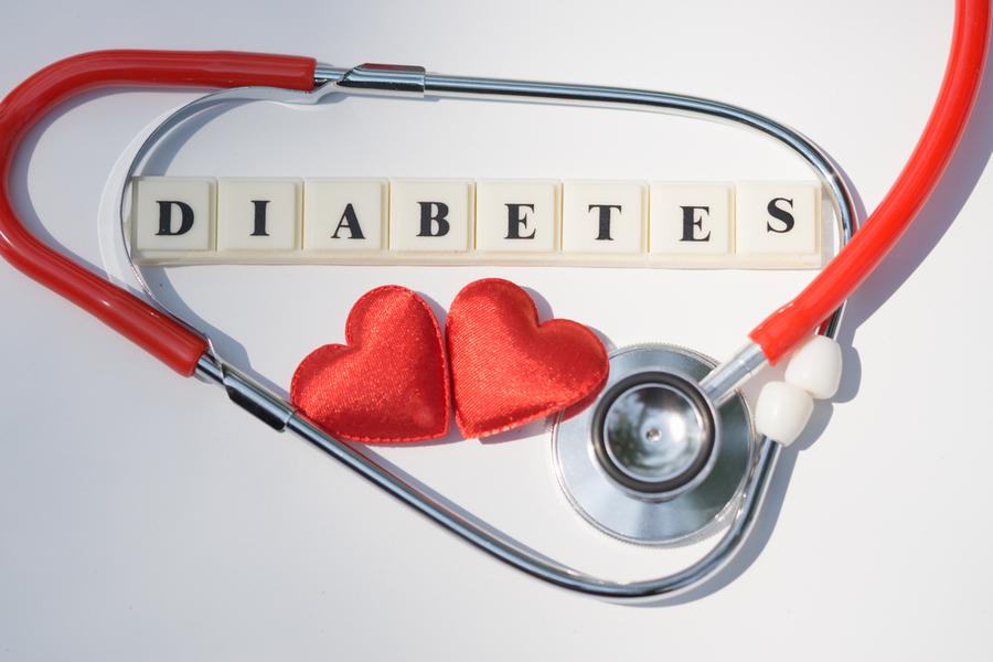 Heart Disease & Diabetes