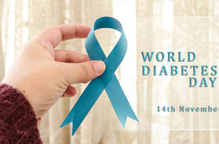Family and Diabetes 7 Ways to Support a Loved One Manage Diabetes