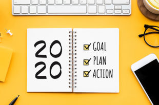 Diabetes Management: 5 Creative New Year Resolutions for Diabetics