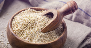 Quinoa for Diabetes Proven Health Benefits & Cost-Effectiveness