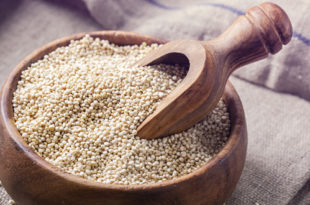 Quinoa for Diabetes Proven Health Benefits & Cost-Effectiveness