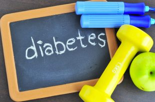 Diabetes Care Plan – Managing your Sugar Levels with Diet & Exercise