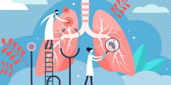Is diabetes causing harm to your weak immune system and lungs? Read to know how