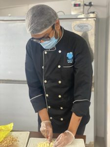 BeatO Unbeatables: Story of Harsh Kedia who started a business to cater to sweet cravings of diabetics!