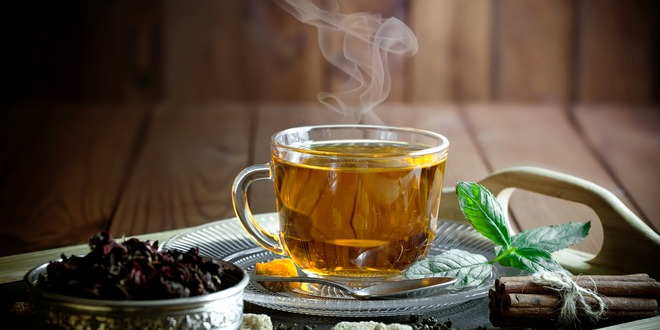 Benefits of herbal tea for people with chronic conditions