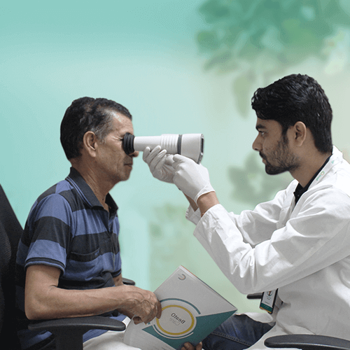 At-home Diabetic Retinopathy with BeatO